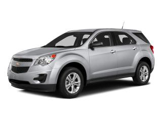 Used 2015 Chevrolet Equinox Equinox Ls Awd for sale in Meadow Lake, SK