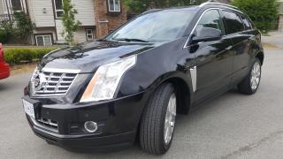 Used 2015 Cadillac SRX Premium for sale in Surrey, BC