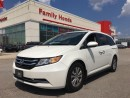 Used 2016 Honda Odyssey EX-L w/RES for sale in Brampton, ON
