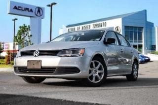 Used 2011 Volkswagen Jetta Trendline 2.0 5sp for sale in Thornhill, ON