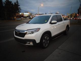 Used 2017 Honda Ridgeline TOURING for sale in Scarborough, ON