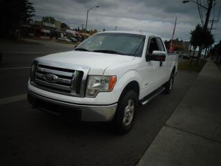 Used 2011 Ford F-150 XL for sale in Scarborough, ON