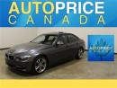 Used 2014 BMW 3 Series X-DRIVE SPORT PKG LEATHER MOONROOF for sale in Mississauga, ON