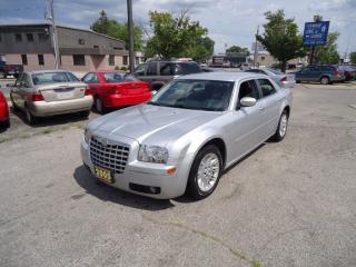 Used 2005 Chrysler 300 for sale in Sarnia, ON
