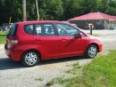 Used 2007 Honda Fit for sale in Fenelon Falls, ON