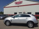 Used 2013 Cadillac SRX Leather Collection for sale in Tillsonburg, ON