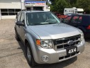 Used 2010 Ford Escape XLT for sale in Beeton, ON