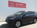 Used 2014 Honda CR-V EX-L for sale in Edmonton, AB