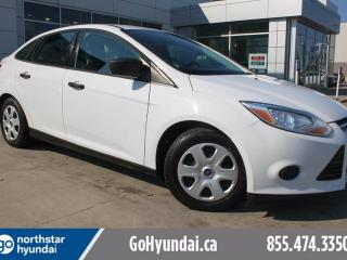 Used 2012 Ford Focus S AC POWER OPTIONS for sale in Edmonton, AB