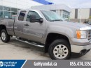 Used 2013 GMC Sierra 2500 HD SLE BACK UP CAM DUAL CLIMATE FULL TOW PACKAGE for sale in Edmonton, AB