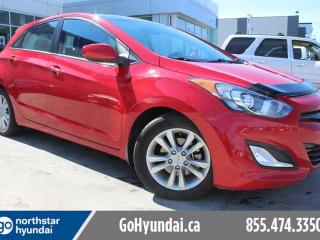 Used 2013 Hyundai Elantra GT SE LEATHER PANOROOF for sale in Edmonton, AB