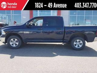 Used 2015 Dodge Ram 1500 ST for sale in Red Deer, AB