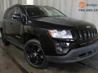 Used 2012 Jeep Compass Sport 4X4 HEATED FRONT SEATS for sale in Edmonton, AB
