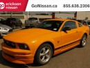 Used 2009 Ford Mustang 45th Anniversary Ed. for sale in Edmonton, AB