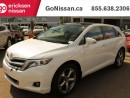 Used 2014 Toyota Venza LIMITED AWD for sale in Edmonton, AB