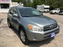 Used 2006 Toyota RAV4 for sale in Beeton, ON