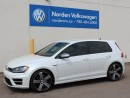Used 2017 Volkswagen Golf R 2.0 TSI for sale in Edmonton, AB
