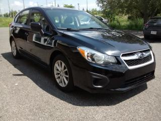 Used 2014 Subaru Impreza 2.0i TOURING HATCHBACK for sale in Stittsville, ON