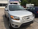 Used 2011 Hyundai Santa Fe GL for sale in Beeton, ON