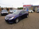 Used 2011 Hyundai Sonata GLS for sale in Brampton, ON