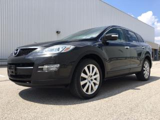 Used 2009 Mazda CX-9 Grand Touring for sale in Mississauga, ON