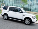 Used 2011 Land Rover LR4 HSE|LUX|NAVI|360 CAMERA|DUAL DVD|RUNNING BOARD for sale in Scarborough, ON