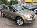 Used 2008 Dodge Caliber SXT/AUTO/POWER GROUP/FOG LIGHT/SHARP for sale in Pickering, ON