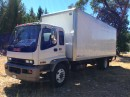 Used 2004 GMC T7500 for sale in Parksville, BC