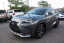 Used 2015 Lexus NX 200T F SPORT ONLY 18KM for sale in North York, ON