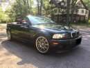 Used 2002 BMW M3 6-Speed for sale in Etobicoke, ON