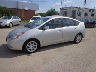 Used 2008 Toyota Prius SOLD for sale in Kitchener, ON