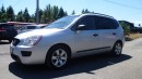 Used 2008 Kia Rondo EX for sale in Parksville, BC