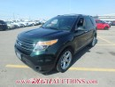 Used 2013 Ford EXPLORER LIMITED 4D UTILITY 4WD V6 3.5L for sale in Calgary, AB