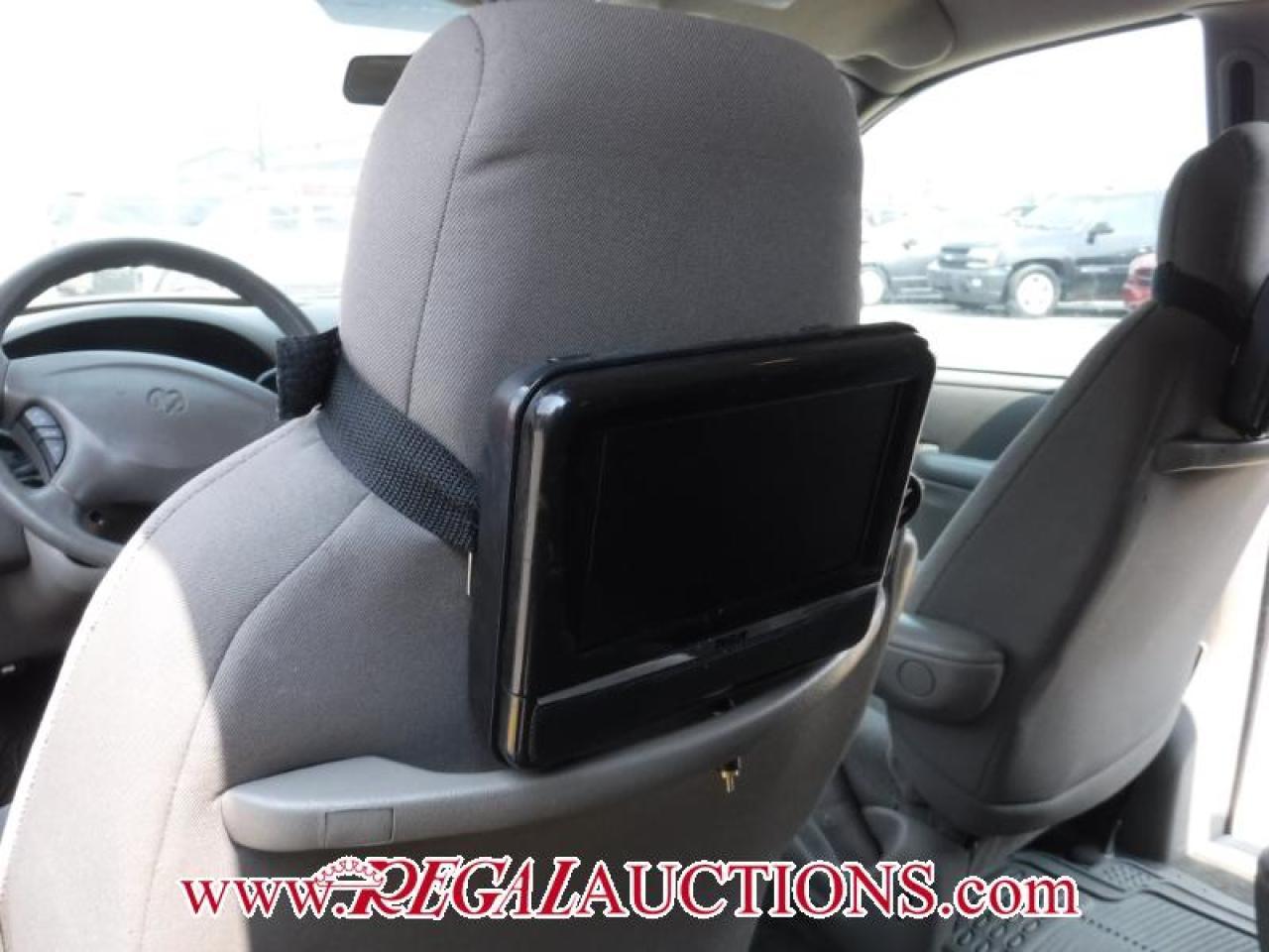 2002 Dodge CARAVAN  WAGON