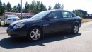 Used 2009 Pontiac G5 SE w/1SB for sale in Parksville, BC