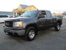 Used 2011 GMC Sierra 1500 SL ExtCab 6ft Box Nevada Edition for sale in Brantford, ON