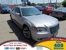 Used 2014 Chrysler 300 S | LEATHER | SUNROOF | NAV | BACKUP CAM for sale in London, ON