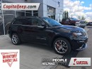 Used 2014 Jeep Grand Cherokee SRT for sale in Edmonton, AB
