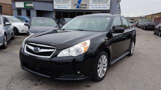 Used 2012 Subaru Legacy 2.5i Premium for sale in Etobicoke, ON