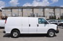 Used 2013 GMC Savana 2500 Fully Loaded for sale in Aurora, ON