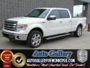 Used 2014 Ford F-150 Lariat*Lthr/Roof/Nav for sale in Winnipeg, MB