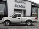 Used 2016 Ford F-150 - for sale in Thunder Bay, ON