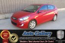 Used 2014 Hyundai Accent GLS *Htd.Seats/Roof for sale in Winnipeg, MB