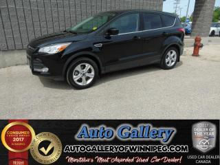 Used 2016 Ford Escape SE AWD *Htd. Seats for sale in Winnipeg, MB