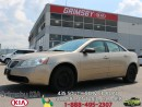 Used 2005 Pontiac G6 FLY LIKE A G6!!! for sale in Grimsby, ON