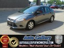 Used 2014 Ford Focus S *Low Price! for sale in Winnipeg, MB