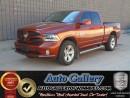 Used 2013 Dodge Ram 1500 Sport 4x4 *Hemi for sale in Winnipeg, MB