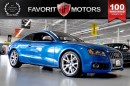 Used 2009 Audi S5 Coupe 4.2L V-8 QUATTRO | MANUAL | NAV | BACK CAM for sale in North York, ON