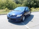 Used 2013 Toyota Corolla CE WOW!  GREAT PRICE! WON'T LAST! for sale in Halifax, NS