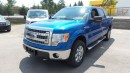 Used 2013 Ford F-150 XTR 5.0l V8 4x4 for sale in Stratford, ON